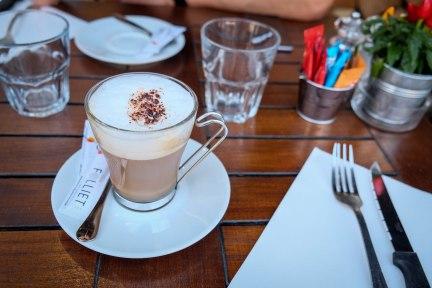 Cafe!